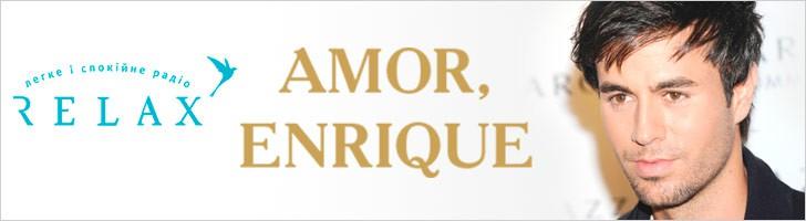 Amor, Enrique